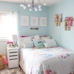 Tween Bedroom Ideas Teal Pink Mycolourjourney