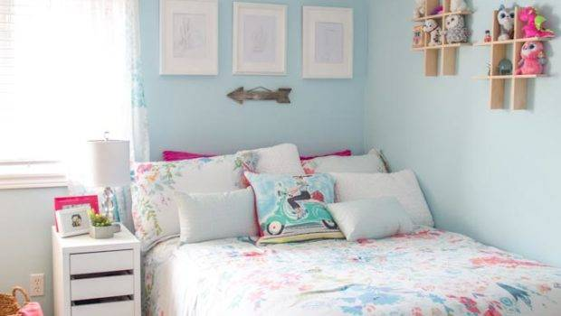 Tween Bedroom Ideas Teal Pink Mycolourjourney