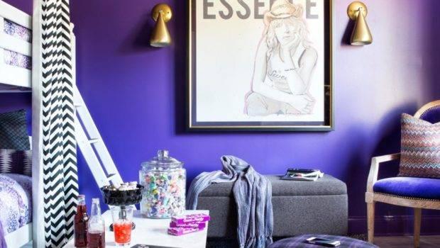 Tween Girl Bedroom Make Juvenile Childish Room