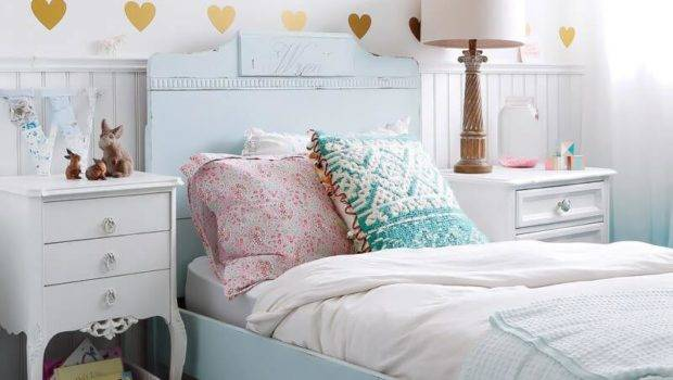 Tween Girls Bedroom Ideas