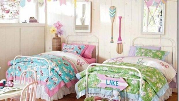 Twin Girl Bedroom Ideas Inspire Rilane