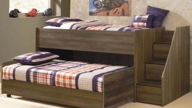 Twin Loft Bed Storage Staircase Furniture Stores Chicago