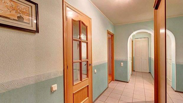 Two Room Apartments Malaya Sadovaya Ulitsa