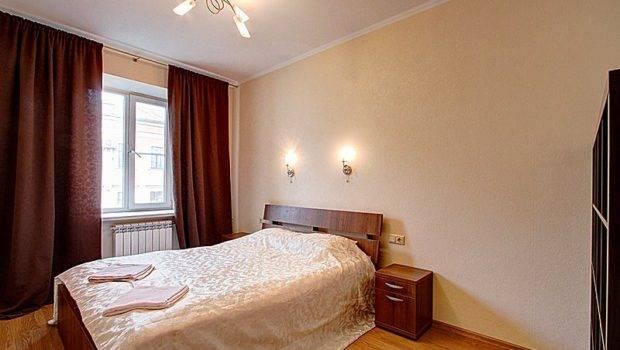 Two Room Apartments Nevsky Prospekt