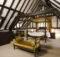 Two Tudor Bedrooms Panda House
