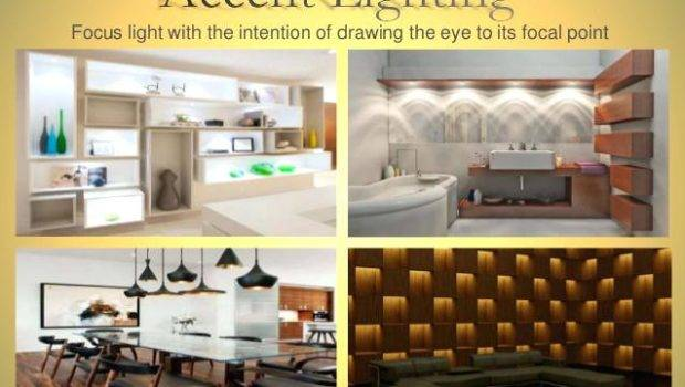 Types Interior Design