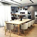 Types Interior Design