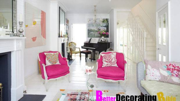 Uber Chic Modern Victorian Decorating Betterdecoratingbible