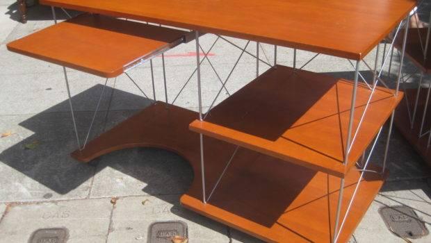 Uhuru Furniture Collectibles Sold Tech Desk