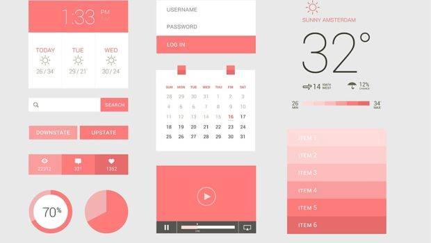 Ultimate Guide Flat Design Webdesigner Depot