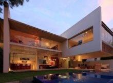 Ultra Modern Day House Clavel Arquitectos Decor Advisor