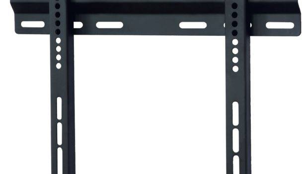 Umf Black Universal Wall Mount Led Lcd Plasma