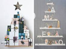 Unconventional Christmas Tree Tips Modern Vacation Theme Best