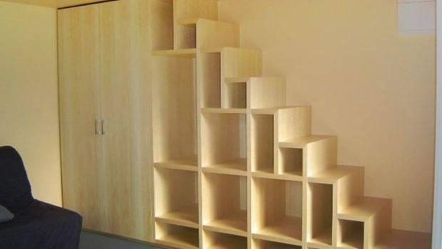 Under Stair Bookcase Decorating Orginization Ideas Incorporate