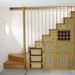 Under Stair Storage Ideas Design House