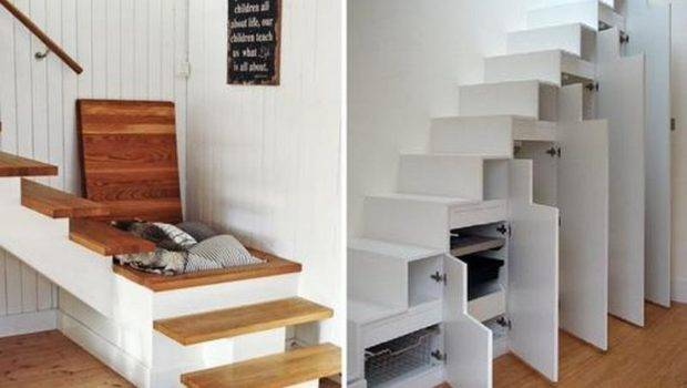 Under Stair Storage Ideas Inspiration Obn