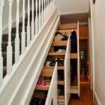Under Stairs Storage Ideas Home Design Decor Reviews