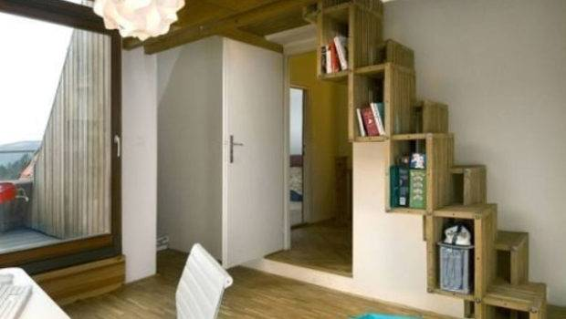Under Stairs Storage Space Shelf Ideas Maximize