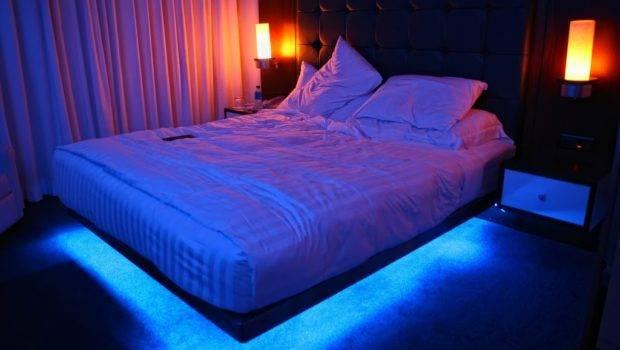 Underglow Furniture Led Light Kit Volka Lighting Pty Ltd