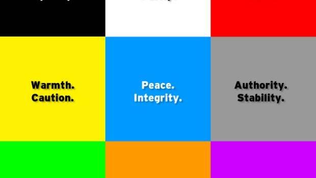 Understanding Logo Shapes Colors Circle Design