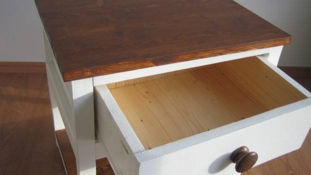 Unique Bedside Table Ideas Contemporary Bedroom Small