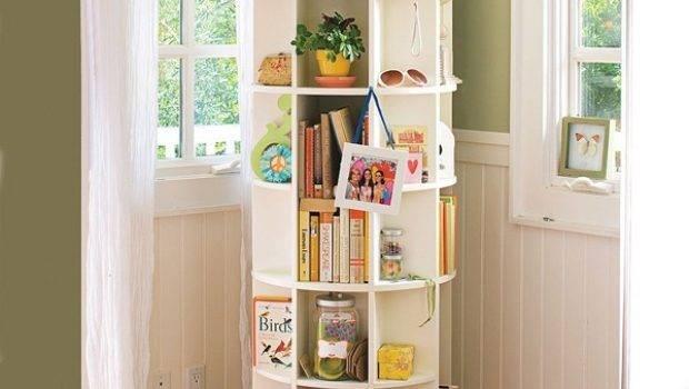 Unique Bookshelves Your Home