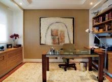 Unique Cool Home Office Design Photos Ideas