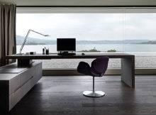 Unique Decoration Classic Home Office Desks
