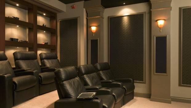 Unique Home Theater Rooms Automated Lifestyles