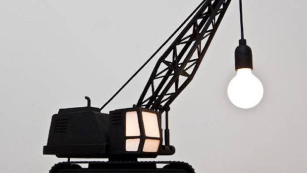 Unique Lamp Designs Design