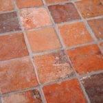 Unique Old Terracotta Floor Tiles Kezcreative