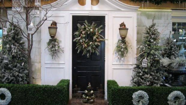 Unique Outdoor Xmas Decor Ideas Christmas Tree Decorating