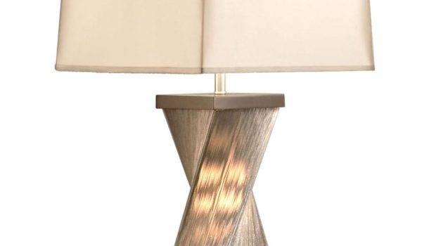 Unique Table Lamps Provide Best Light Reading