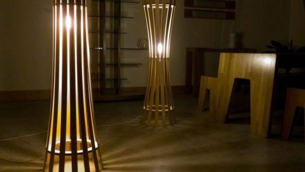Unique Ultra Modern Floor Lamp Home Design Ideas