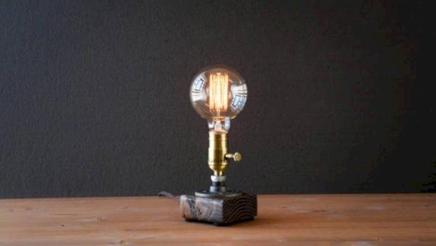 Unique Unusual Table Lamps Lamp Cool Tikspor