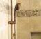 Unique Wall Accent Tile Steam Shower Ideas Natural