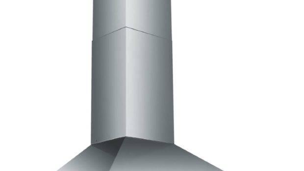Unique Wall Range Hood