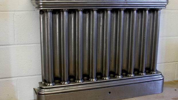 Unusual Cast Iron Radiators