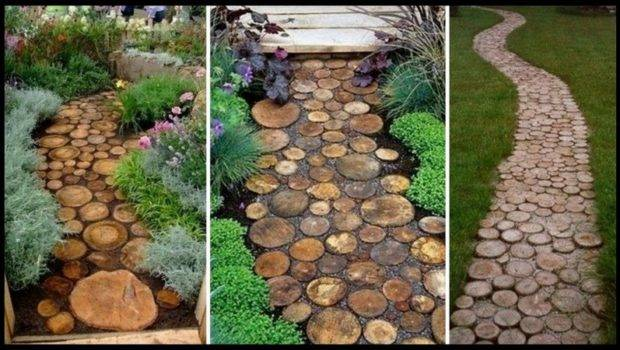 Upcycled Tree Stump Log Ideas Owner Builder Network