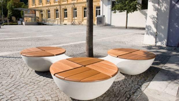 Urban Bench Designs Jangir Maddadi Captivatist