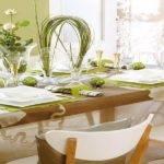 Useful Dining Table Decoration Ideas