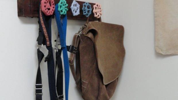 Useful Diy Wall Hook Ideas Top Dreamer