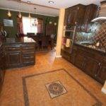 Using Decorative Tiles Kitchen Floor Make