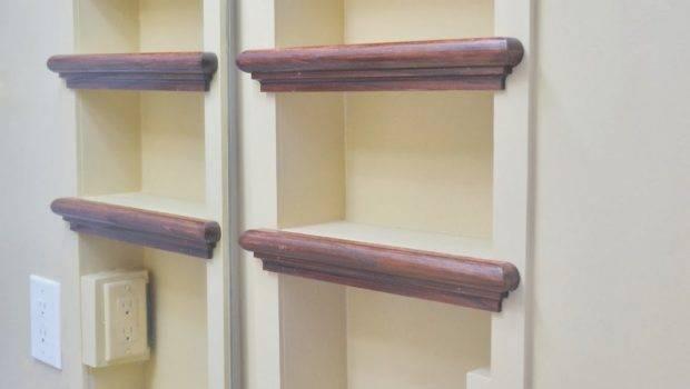 Using Stair Tread Nosing Finishing Trim Built