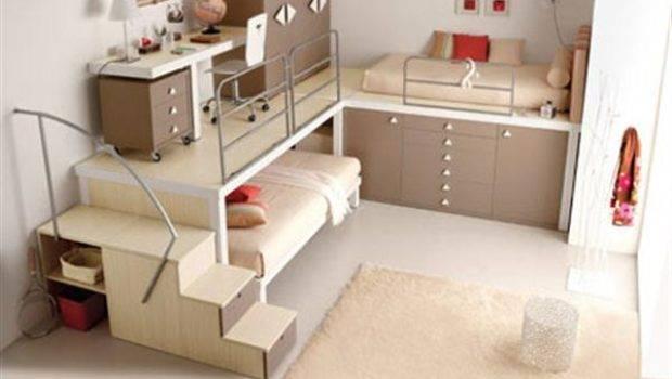 Uzumaki Interior Design Funtastic Cool Bunk Beds