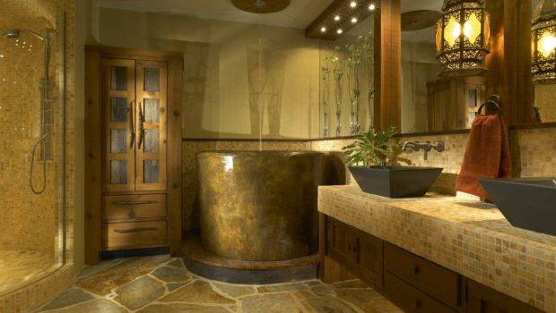 Vanity Ideas Classic Mosaic Tiled Bathroom Small Spaces Very