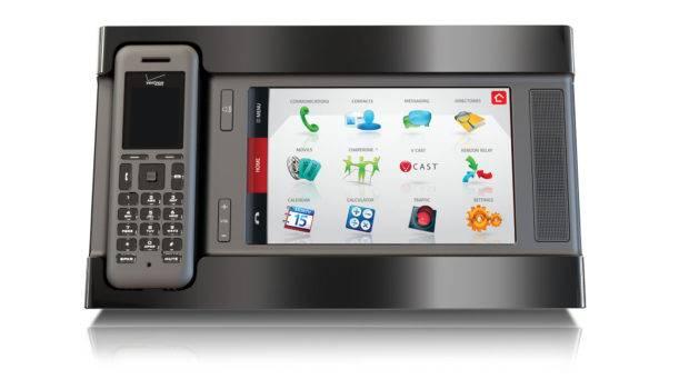Verizon Hub Launches Slashgear