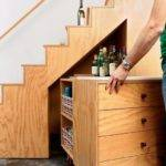 Very Creative Useful Ideas Under Stairs Storage