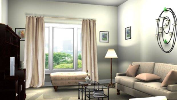Very Small Living Room Design Amri Home Review