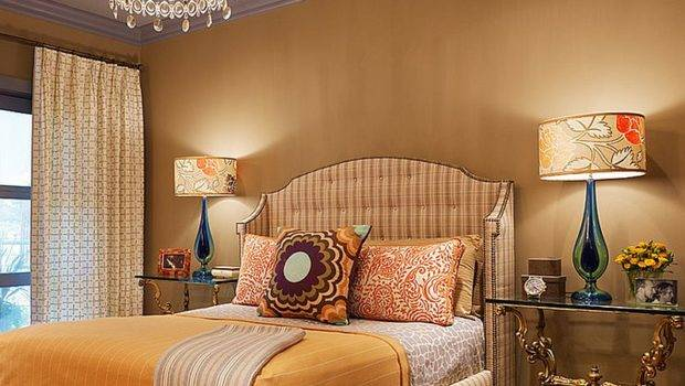 Victorian Bedrooms Ranging Traditional Present